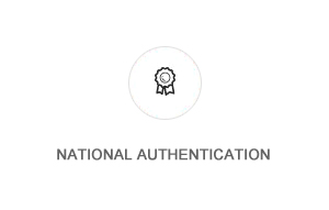 National authentication