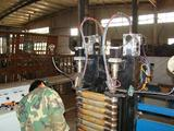 Radiator Automatic Set Piece Machine
