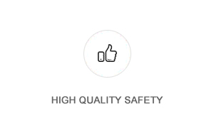 High quality safety
