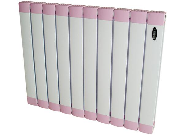 钢铝复合散热器(4)