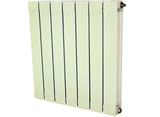 钢铝复合散热器(5)